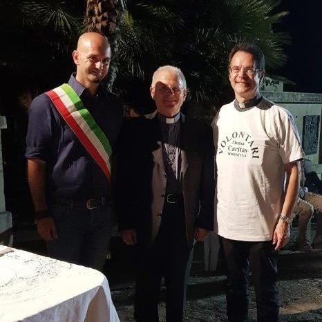 Terracina – In una casa dell'Opera apre la Caritas cittadina