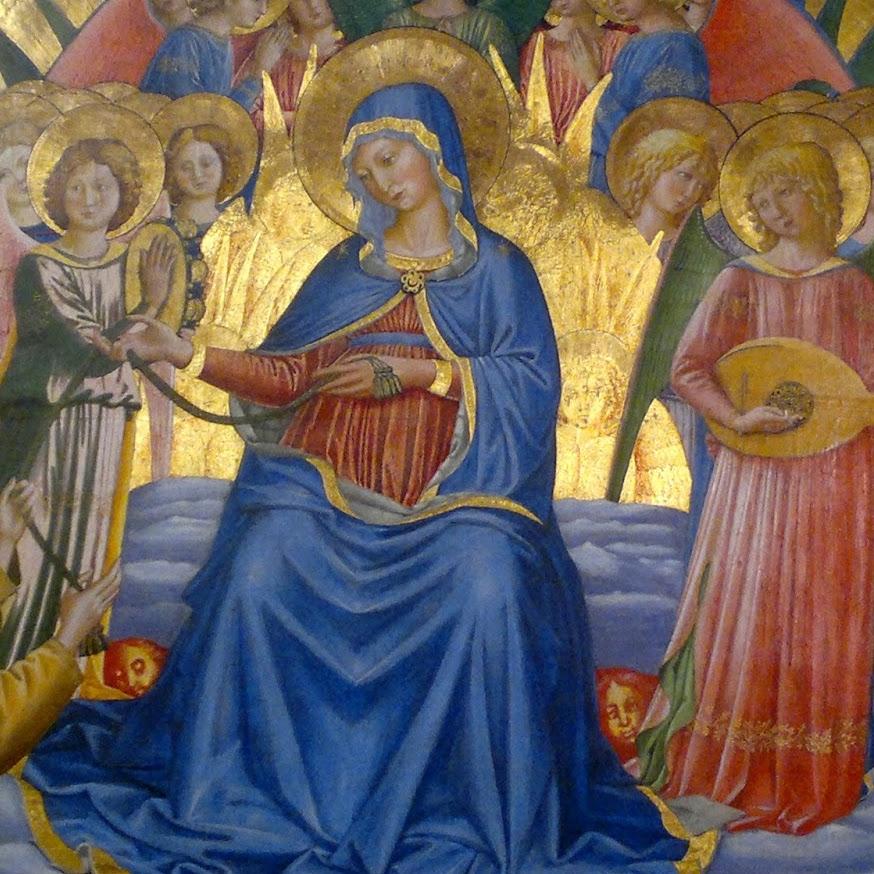 Con Maria, verso il Cielo