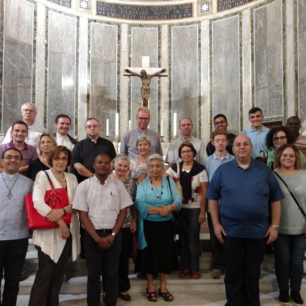 Segretariato Ecumenico e Segretariato delle Missioni