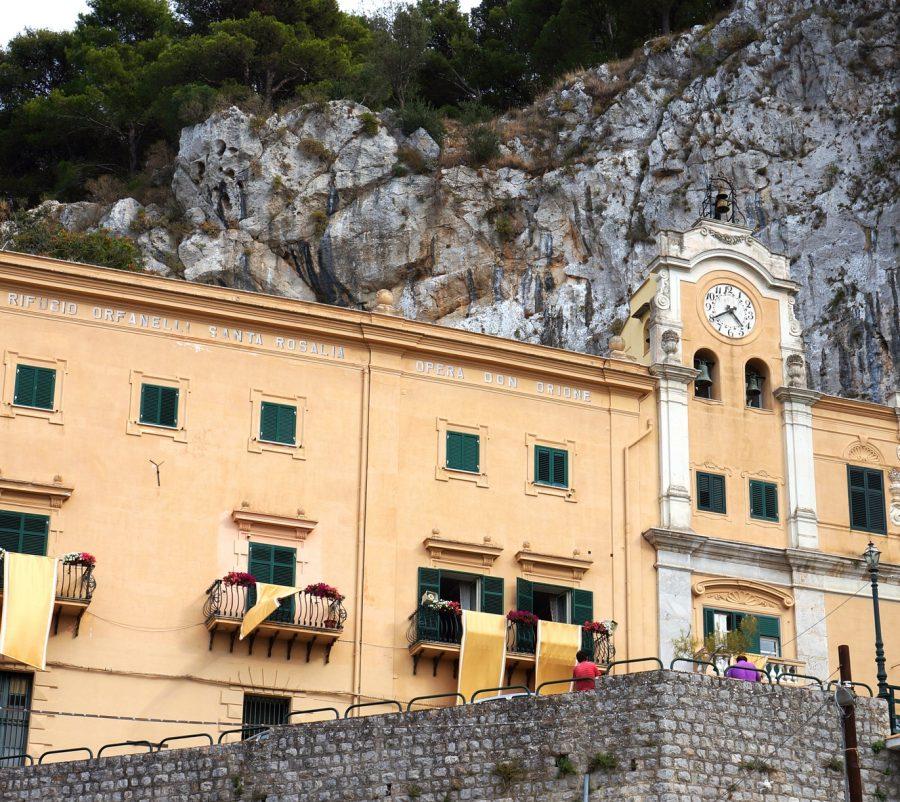 Palermo – Festa di Santa Rosalia