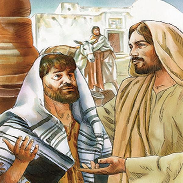 «Signore, quante volte dovrò perdonare?»