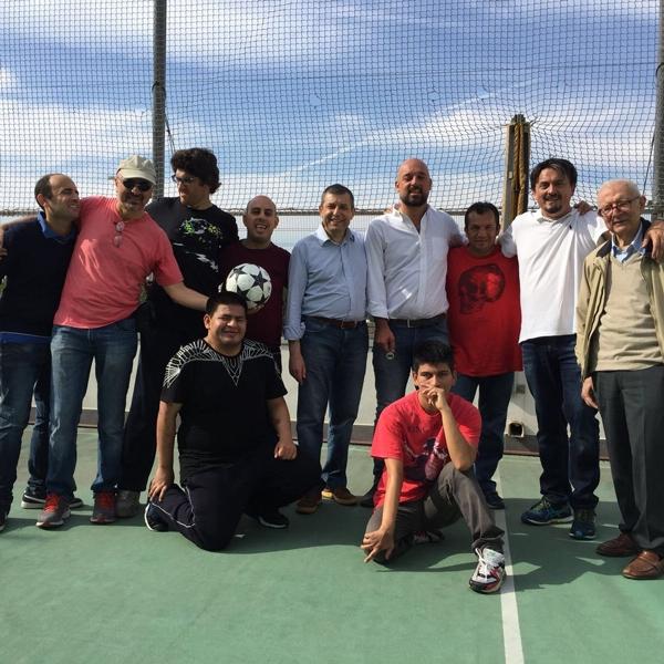 Genova – Stadio Boggiano Pico: la partita perfetta!