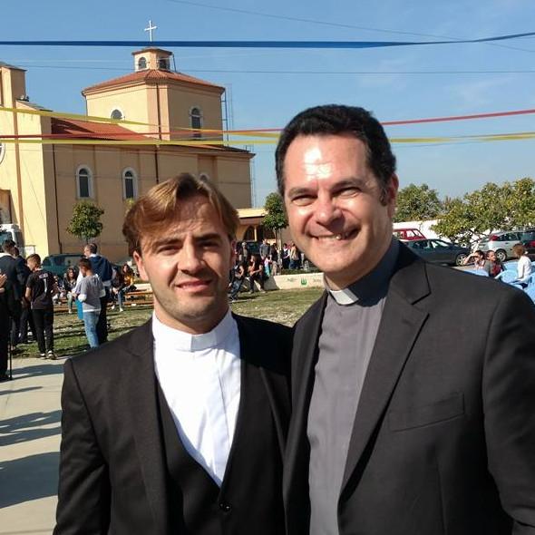 Albania – Festa per i 25 anni con un nuovo sacerdote