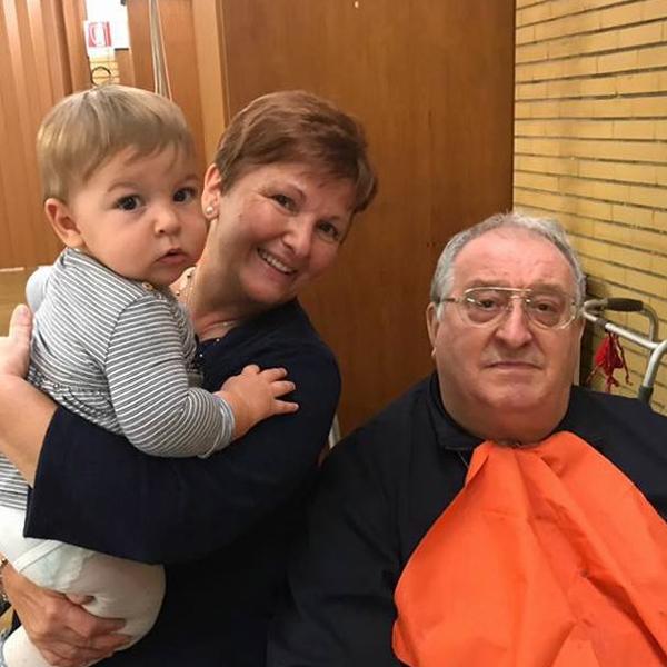 Tortona – Festa dei nonni 2017