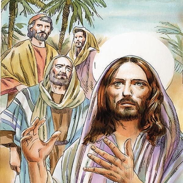 Sulla cattedra di Mosè ci sono gli scribi e i farisei