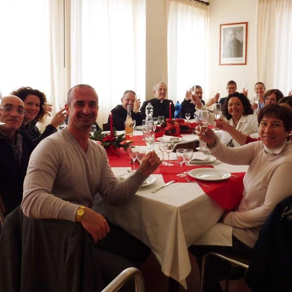 Sanremo – Visita del Vescovo