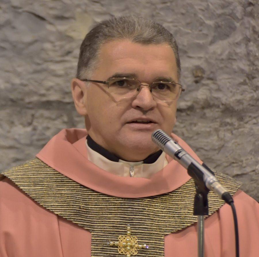 Genova – Festa di Natale con il Superiore Generale