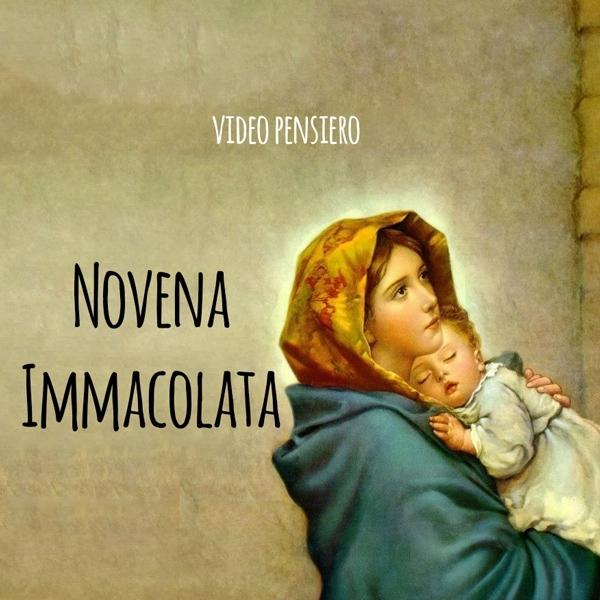 9° giorno Novena Immacolata – video pensiero