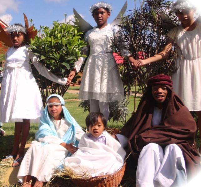 Madagascar – La Maison de Charitè Antsofinondry, dove Gesù nasce ogni giorno