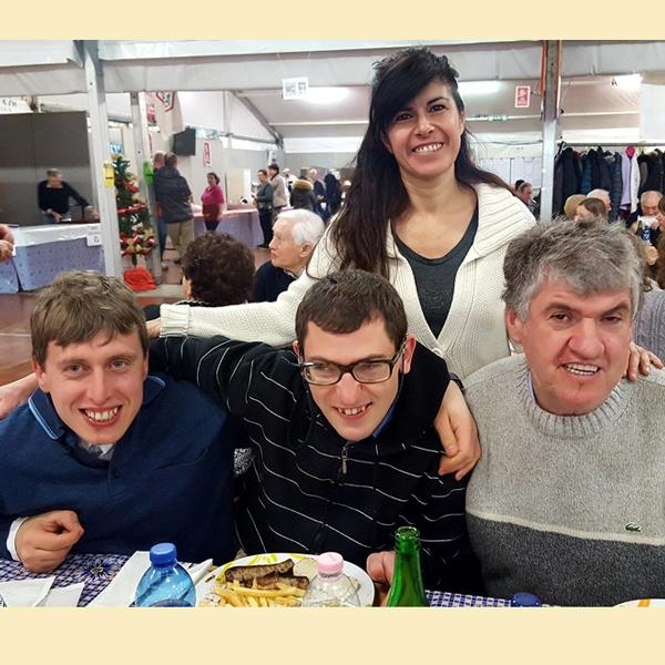Martellago (VE) – Cena di Solidarietà pro Missioni Orionine