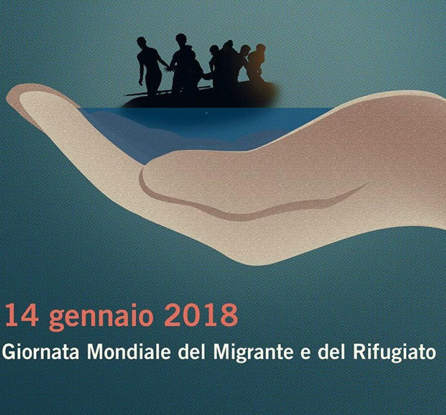 La giornata del migrante: accogliere ogni uomo che porta un dolore