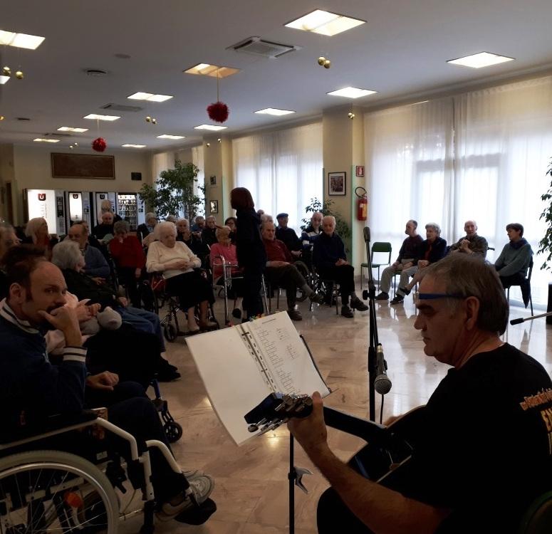 Seregno – La Bombardino's Guitar Band è tornata!