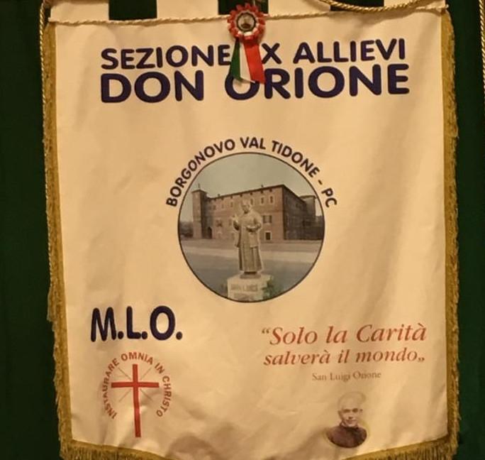 Tortona – Incontro nazionale Ex Allievi