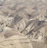 I Domenica di Quaresima – Nel deserto con Gesù