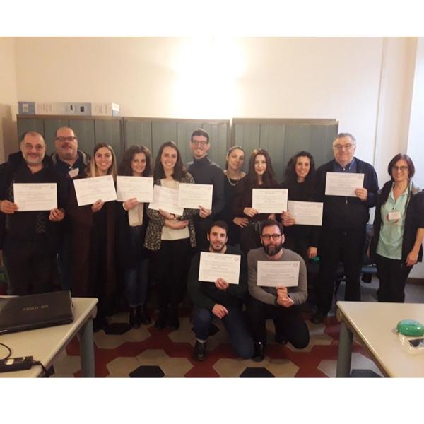 Roma – Primo soccorso alla Fondazione Don Orione e SEV Orione '84