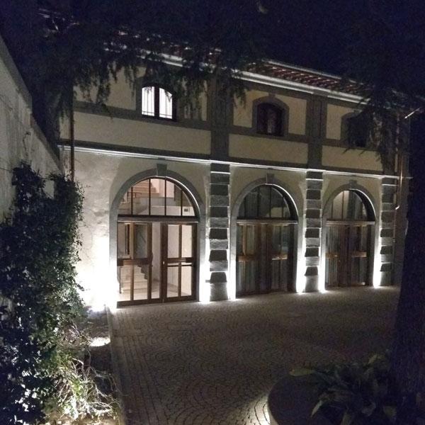 Firenze – Inaugurazione dépendance Casa Secchiaroli