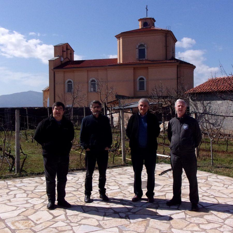 Albania – La missione al cuore della vita orionina