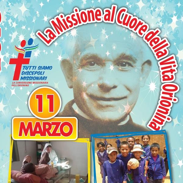 Giornata Missionaria Orionina 2018
