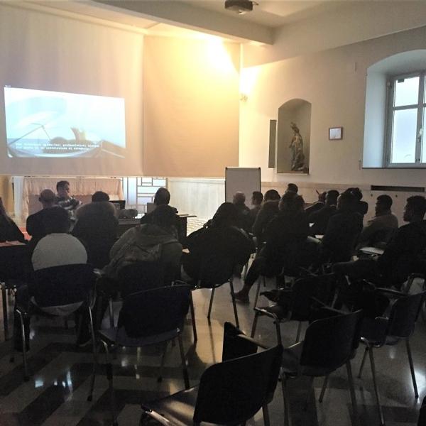Genova – Accogliere, proteggere, promuovere e integrare
