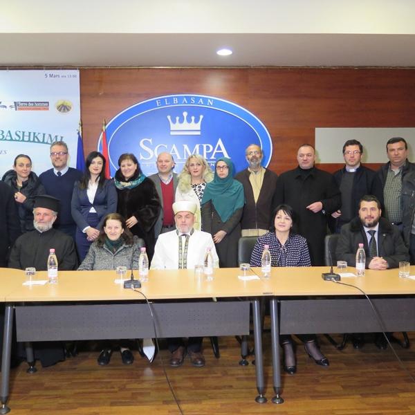 Albania – Contro ogni forma di estremismo religioso