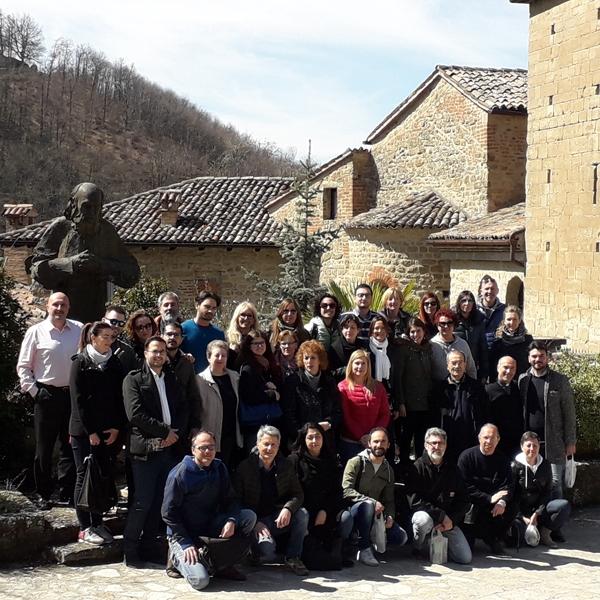 Montebello della Battaglia – All'eremo di Sant'Alberto