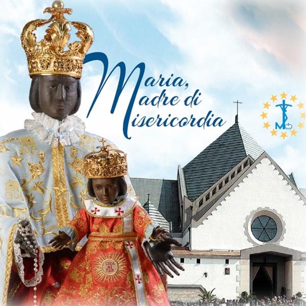 Foggia – 1017° anniversario delle apparizioni della Madonna all'Incoronata