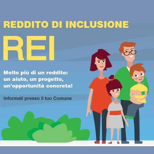 Reddito di inclusione: cos'è e come richiederlo