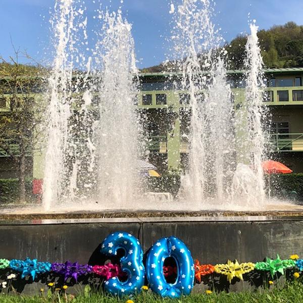 Bergamo – 30esimo anniversario del Centro Don Orione