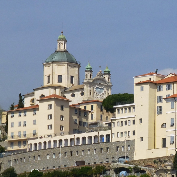 Sanremo – Giardino Alzheimer