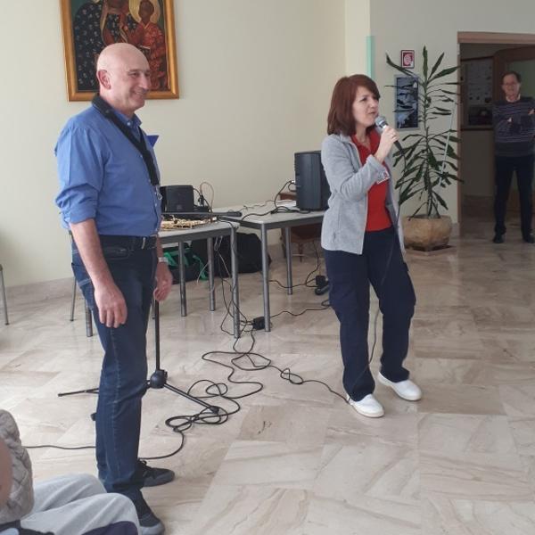 Seregno – Pomeriggio musicale con Salvo!