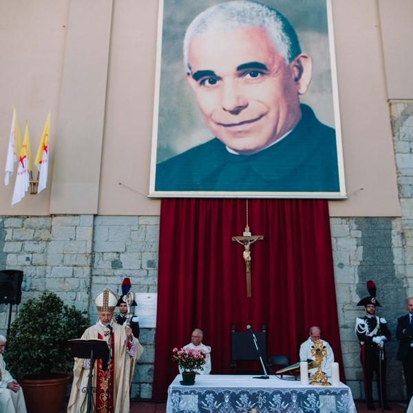 Genova – Festa di Don Orione al Paverano