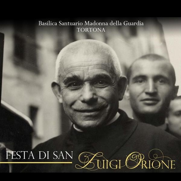Tortona – In preparazione alla festa di San Luigi Orione