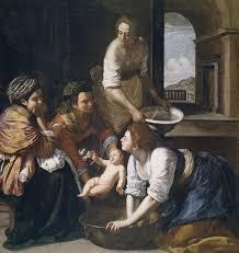 XII Domenica del Tempo Ordinario – La nascita del Battista