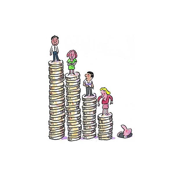 Disuguaglianze in aumento: serve uno sguardo a lungo termine