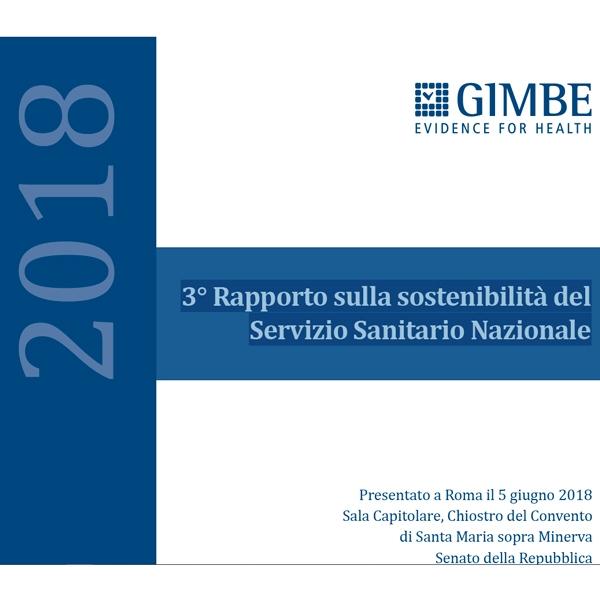 Sanità pubblica garanzia di equità sociale: lo ribadisce il 3° Rapporto GIMBE