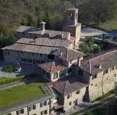 Sant'Alberto di Butrio – Un servizio TV sull'eremo