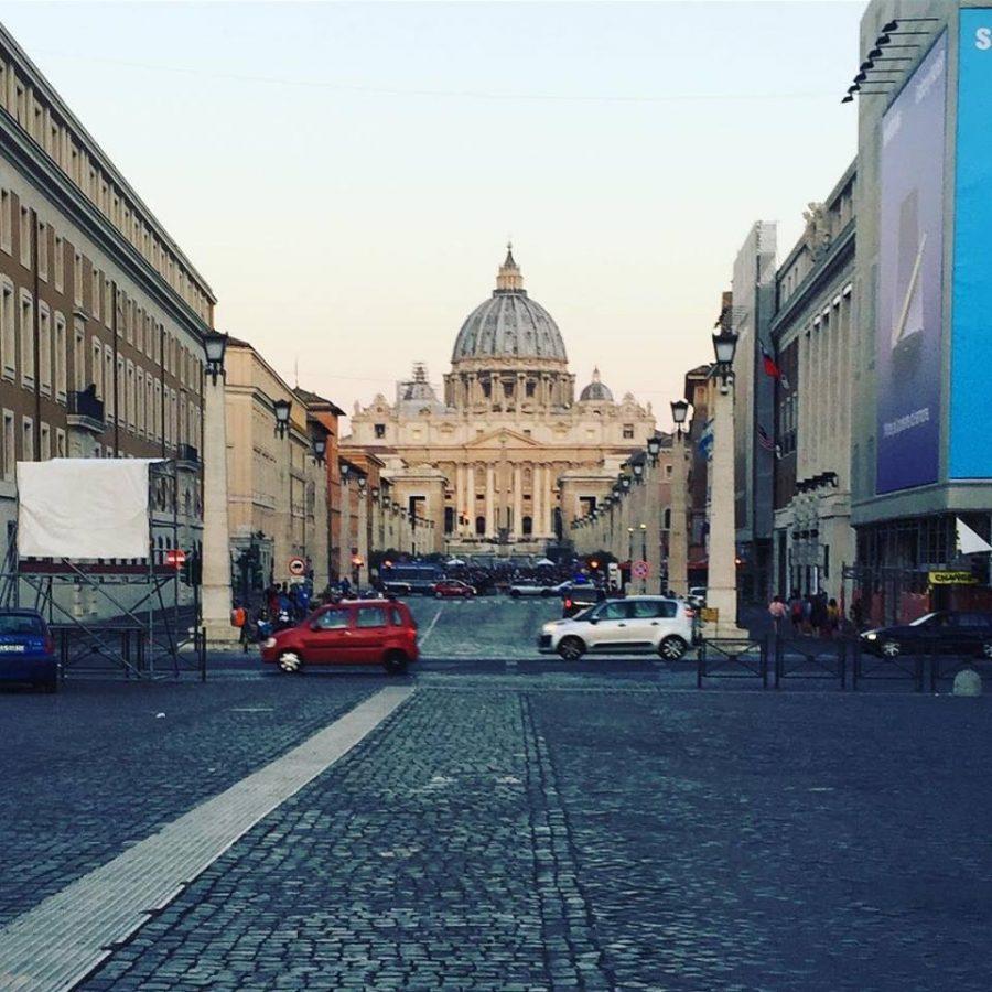 #siamoqui: il Papa ai giovani, sì al bene, no al male