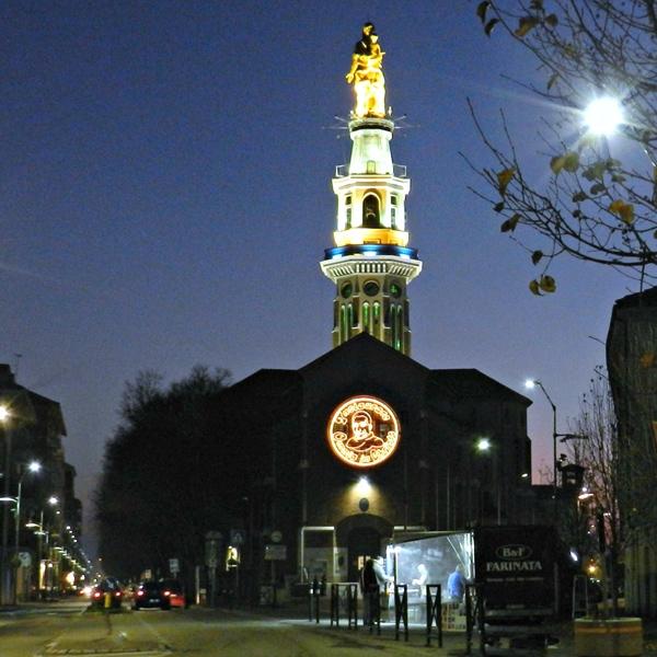 Tortona – Domani la solenne Festa Madonna della Guardia