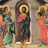 XXI  domenica del tempo ordinario – lo scandalo di Gesù
