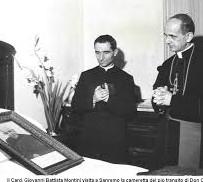 40 anni dalla morte di Papa Paolo VI