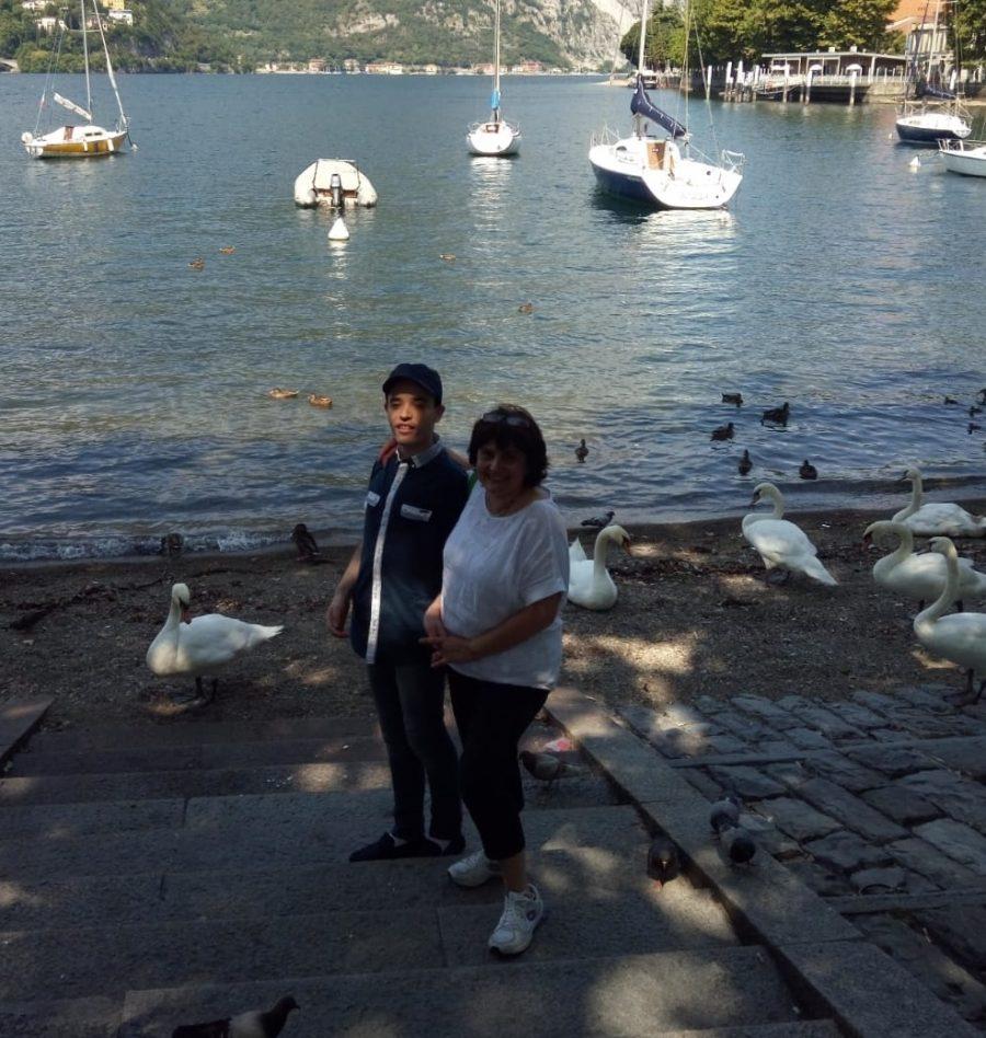 Seregno –  Quel ramo del lago di Como