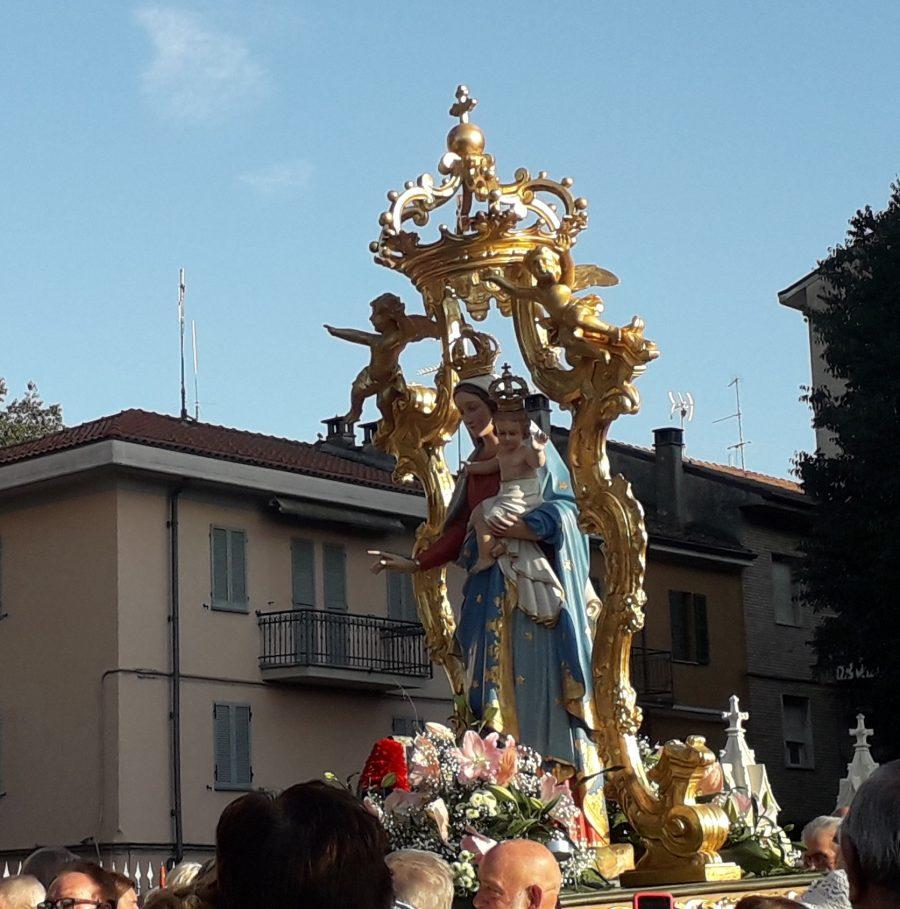 Tortona – A Gesù per Maria