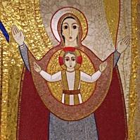 Assunzione di Maria: un Maginificat lungo tutta la vita