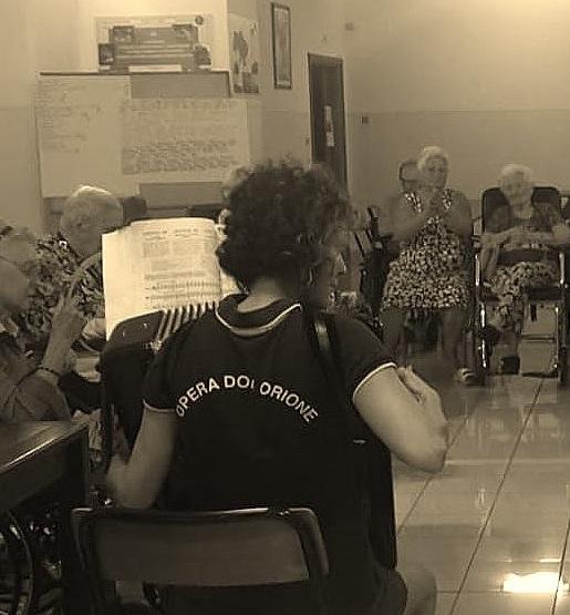 Sanremo – La musica unisce