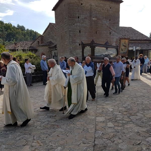 Sant'Alberto di Butrio – Festa S. Alberto Abate