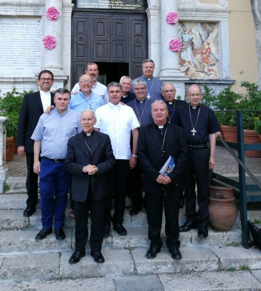Palermo – Santa Rosalia, una notte di preghiera