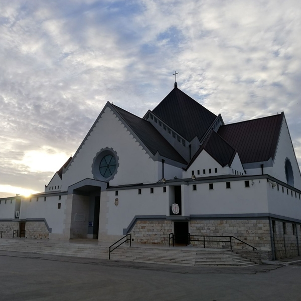 Foggia – Incontro dei catechisti