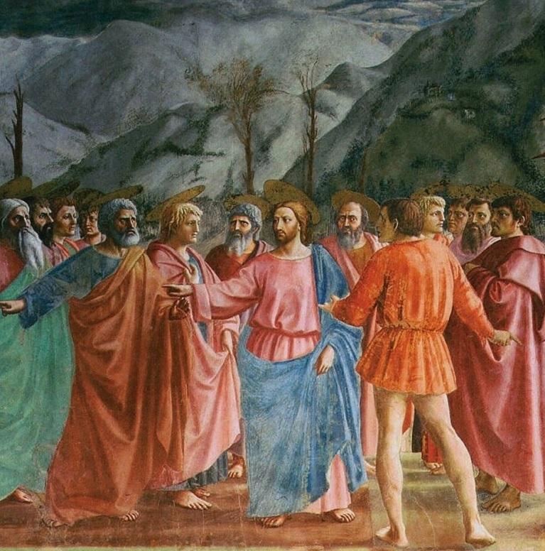 XXIX domenica del tempo ordinario – la fatica di seguire Gesù