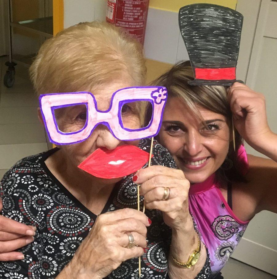 Reggio Calabria – una festa per i nonni