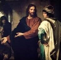 XXVIII domenica del tempo ordinario – Poveri, per seguire Gesù
